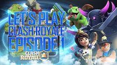 Clash Royale / Lets Play ! On recommence a 0 ?! http://ift.tt/1STR6PC  Clash Royale / Lets Play ! On recommence a 0 ?! http://ift.tt/1STR6PC Bonjour à tous.Bienvenue dans cette nouvelle vidéo. Aujourdhui on se retrouve pour: Recommencer a 0 !Hésitez pas à commenter liker partager ! Merci