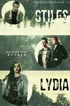 Stydia is amazing.
