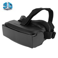 573f70b72626 Universal Google Cardboard VR HMD-518 Virtual Reality 3D Glasses