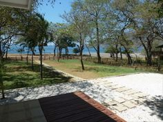 4 BR  Stunning Location! Beachfront House in Playas Del Coco, Costa Rica