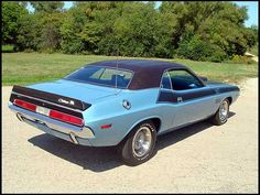 Muscle Cars 1962 to 1972 - Page 160 - High Def Forum - Your High Definition Community & High Definition Resource