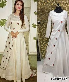 Our latest Long Gown is trending today!  Whatsapp us at: +91-9878010541  #gowns #designergowns #gown #longgowns #partyweargowns #partyweargown #stylishgown #designerlonggown #bollywood #ewots #bollywooddresses #bollywoodfashion #bollywoodstyle #bollywooddress #bollywoodstyledress #fashion #glamour #beauty #fashionstyle #diva #royalfashion #fashionweek #gorgeous #India #USA #Canada