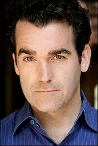 Brian d'Arcy James (Next to Normal [off-broadway], Shrek the Musical, Titanic the Musical, Smash. <3)