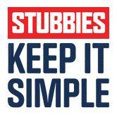 #Stubbies Kiwi, Simple