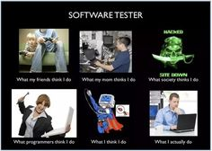Funny post- #Software #Tester