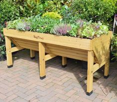 VegTrug Medium Classic Planter - GardenSite.co.uk