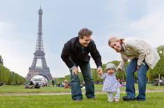 » International Family Travel: Five Tips for a Bon Voyage » Boba Family