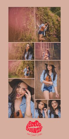 Fotografias e álbuns de 15 anos! Senior Photography, Portrait Photography Poses, Photography Poses Women, Portrait Poses, Outdoor Photography, Best Photo Poses, Girl Photo Poses, Girl Poses, Picture Poses