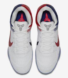 new arrival 7e270 e580c Nike Kobe 11 Elite