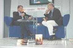 Udo Jürgens im Gespräch mit Christhard Laepple