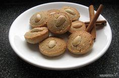 Špaldové sušienky