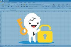 Proteger e desproteger uma planilha são recursos interessantes para edições de planilhas no Excel. E como faço para proteger ou desproteger uma planilha? Veja a resposta em: http://bit.ly/proteger-desproteger-Excel