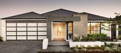 The Monte Blanco by Commodore Homes