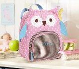 Owl Preschool Backpacks | Pottery Barn Kids ~ backpack for Aly
