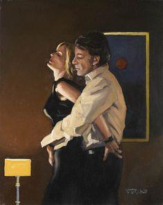 Jack Vettriano > Right X