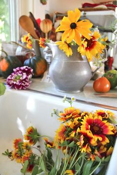 lovely from the Susan Branch blog