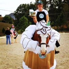 Check out 25 of the scariest and most creative horse costumes we could find. Get some great ideas for your next Halloween costume class! Horse Meme, Funny Horses, Horse Quotes, Cute Horses, Pretty Horses, Beautiful Horses, Horse Humor, Beautiful Cats, Horse Halloween Costumes