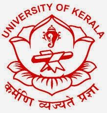 University of Kerala has declared BCom Hotel Management and Catering Semester Exam Results July 2013 on its main official portal - www.