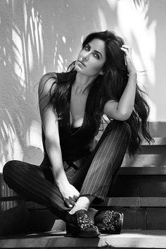 Bollywood, Tollywood & Más: Katrina Kaif GQ