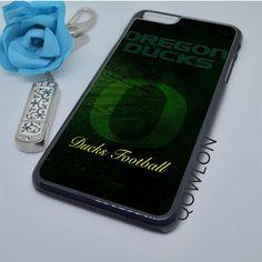 Oregon Ducks Football iPhone 6 Plus | 6S Plus Case
