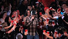 """Toby Keith's """"Red Solo Cup"""" took Video of the Year honors at Sunday night's Academy of Country Music Awards."""