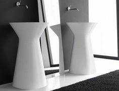 Mister White MR15 £3,000.00 - Wash Basin - Freestanding