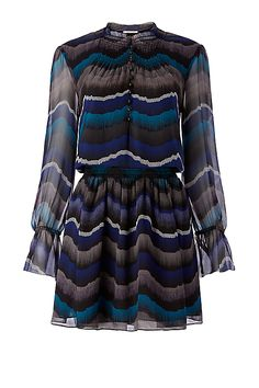 Women's Designer Dresses in Silk, Lace, Chiffon & More by DVF