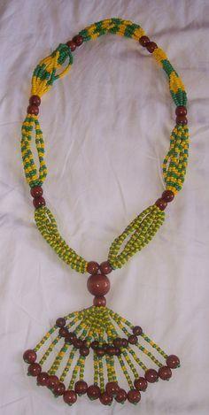 Beautiful Ifa Mazo for Babalawo, Awofaka or Kofa ifa orisha santeria yoruba lukumi on Etsy, $121.00