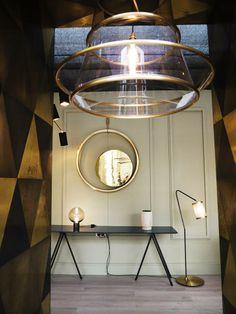 London Design Festival 2013: Decorex - CTO lighting