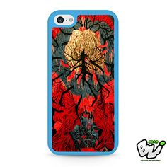 Broken Tree iPhone 5C Case