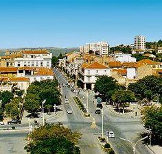 Setif, Algeria