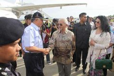 Lawatan Kerja Perdana Menteri Malaysia YAB DS Najib Razak ke Miri, Sarawak