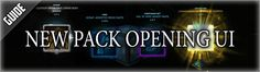 SWTOR Introduces the New Pack Opening Experience