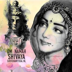 "Om Namah #Shivaya ♡ Om Namah Shivaya is known as the great redeeming #mantra   It means ""I bow to Shiva."" Shiva is the supreme reality, the inner Self. It is the name given to consciousness that dwells in all. Shiva is the name of your true identity- your self.  http://www.shivohamyoga.nl/"