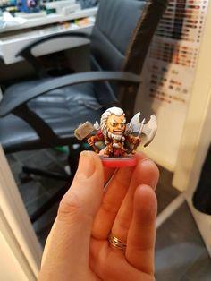 Arcadia Quest, Plastic Models, Miniatures, Explore, Rpg, Minis, Exploring