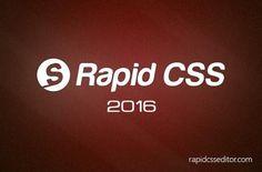 Blumentals Rapid CSS 2016 14.3.0.187