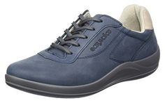 TBS ANYWAY--B7, Damen Outdoor Fitnessschuhe, Multicolor  (Blau/Weiß), 38 - Sportschuhe für frauen (*Partner-Link)