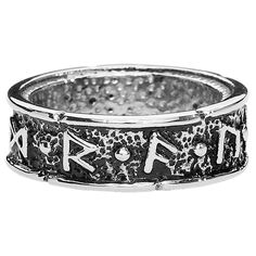 Runes - Anillo por etNox hard and heavy