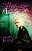 The Reluctant Amazon - I wasn't that crazy about this week's Barnes & Noble pick for the Friday Freebie, so found my own to share!  This one is more up my alley!