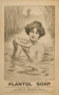 Soap ad [1904]