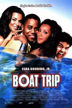2002 Twee heteroseksuele vrienden, die denken aan boord van een cruiseschip vol gewillige mooie meiden te gaan, maar belanden op een boot met homoseksuele mannen. Paniek die telkens neigt naar homofobie is hun deel. Gelukkig voor hen zijn er toch wat heteroseksuele vrouwen aan boord.