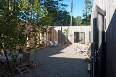 The House in the Thicket by Kasper Bonna Lundgaard M.Arch   HomeDSGN