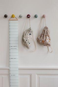 Inspiration for the Kids Room | La collection Kids de Ferm Living - FrenchyFancy