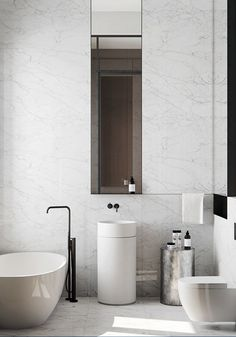 Bathroom - Designer unknown