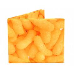Dynomighty Cheesy Puffs Mighty Billfold Wallet