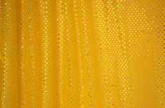 Pattern Mesh (Yellow)