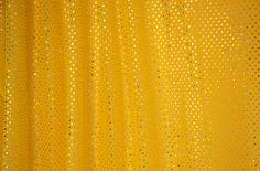 Pattern Mesh (Yellow)
