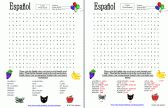 Spanish Colors Word Search product from Sue-Summers on TeachersNotebook.com Spanish Colors, School Resources, 5th Grades, First Grade, Word Search, Education, Learning, Fifth Grade, First Class