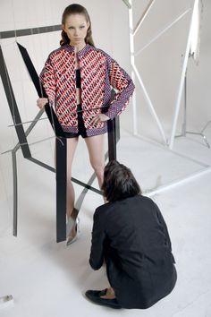 8th AFF photo shoot | Studio Tęcza | design: Ewa Stepnowska | styling: Elwira Rutkowska