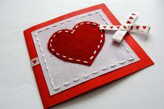 Walentynkowa kartka. Kliknij aby zobaczyć więcej!
